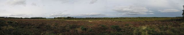Battlefield of Culloden, photo by Auz