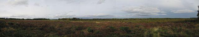 Battlefield of Culloden, photo by Auz