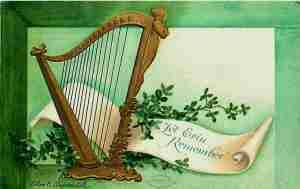 IrishHarp