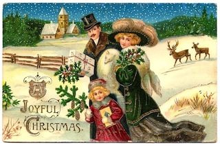 victorian-christmas-cards