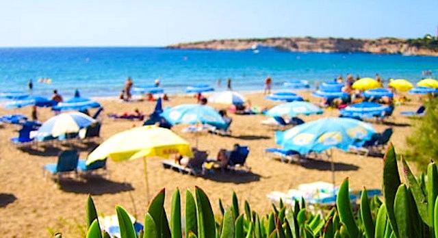BeachSummer