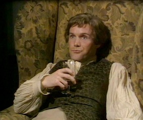 Clive Francis as Francis Poldark (1975)