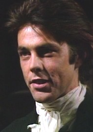 Richard Morant as Dwight Enys in Poldark (1975)