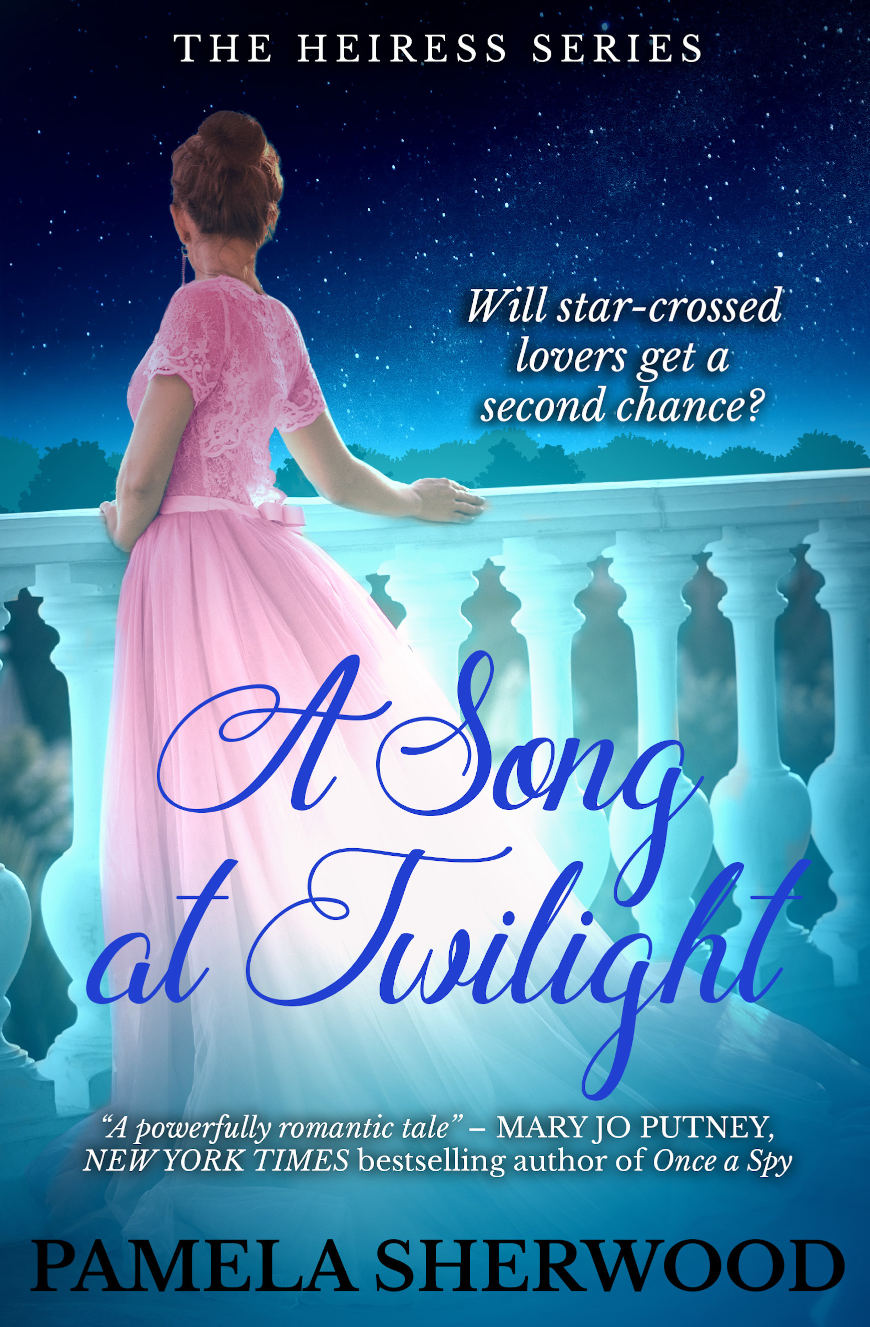 song at twilight front